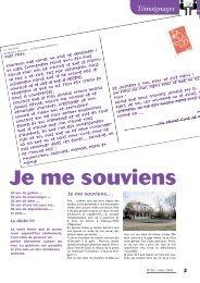 Dossier : ou heureuse abstinence - La Croix Bleue