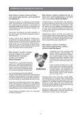 Tässä ja Nyt 4-2012 - RedNet - Punainen Risti - Page 4