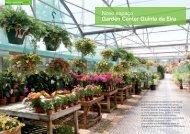 Novo espaço Garden Center Quinta da Eira - VectWeb SM