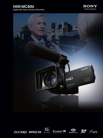 Digital HD Video Camera Recorderr