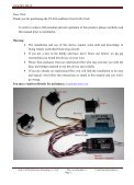 FY-20A Flight Modes - HiModel - Page 2