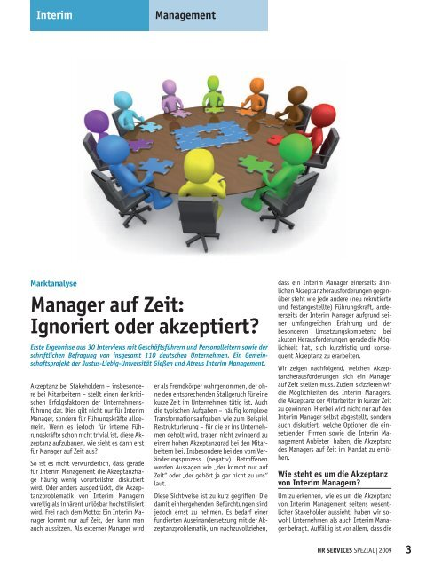 Download Fachartikel als PDF - Atreus Interim Management