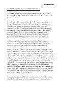 Protokoll zur Sitzung des Stadtrats vom 20.09.2010 - bei der Stadt ... - Page 5