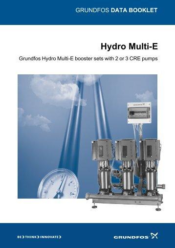 Hydro Multi-E