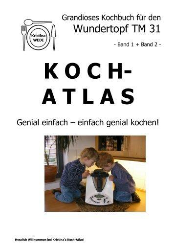 Band 1+2 (als PDF) - Koch-Atlas