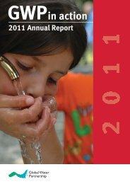 2011, Download pdf - Global Water Partnership