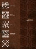 THE PAVING STONE COLLECTION - Page 6