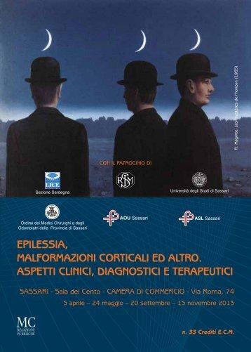 Scarica il programma - OMCeO Sassari