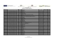 Domande autorizzate al pagamento - 07.12.2012 [file .pdf]