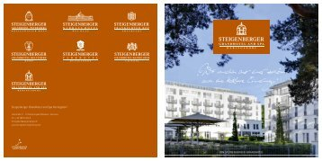 Steigenberger Grandhotel and Spa Heringsdorf