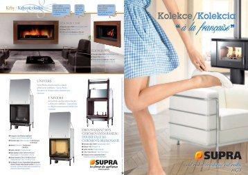 Katalog SUPRA Zima 2010/2011 - soubor pdf