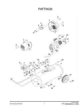 456243 Mining Cyclone Parts Diagram