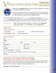 36th Biennial Convention - AzFRW - Page 5