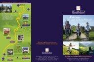 Schwarzwald Fahrrad-Arrangements - VCH Hotels