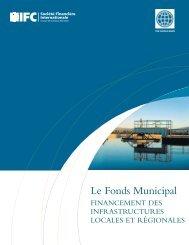 Le Fonds Municipal - Euromedina