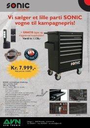 Kr. 7.999 - f.building-supply.dk