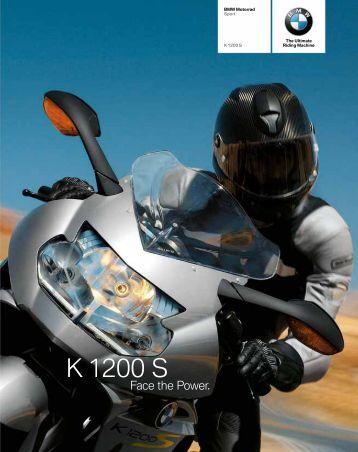 K 1200 S