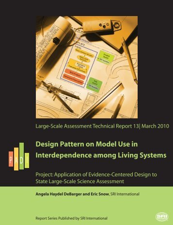 Design Pattern on Model Use in Interdependence among Living ...