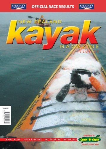 c&k#35 dps-m spg - Canoe & Kayak