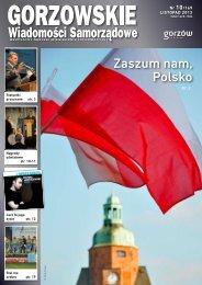GWS nr 11 / 2012 - Gorzów