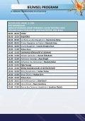 bilimsel program - Türk Nöroloji Derneği - Page 5