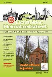 Herzlich willkommen in Etzelsbach