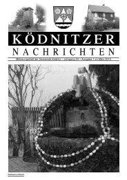 Ausgabe Apr. 2013 - Verwaltungsgemeinschaft Trebgast