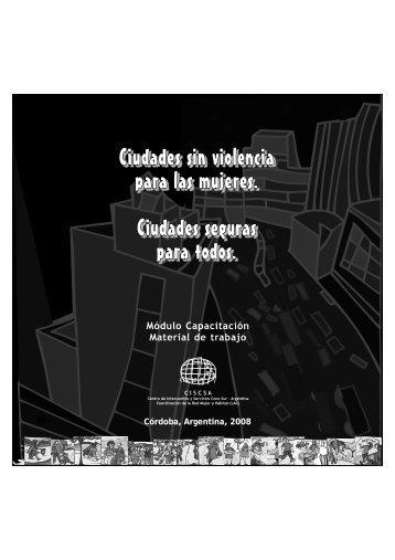 Hojas Internas BN Naranja.cdr - Red Mujer y Hábitat de América ...