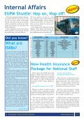 Mission MAG 04.qxp - European Union Police Mission in Bosnia ... - Page 6