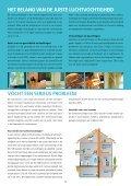 Alles voor het juiste klimAAt in huis - Zibro - Page 3