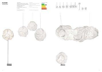 Cloud - Licht & Concept AG