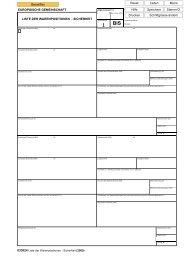 033024 Liste der Warenpositionen - Sicherheit