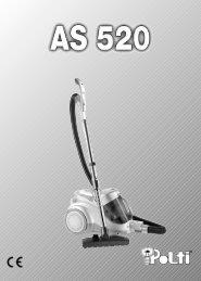 AS520 - ITA.qxp - Polti