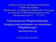vereinbaren - Harry Fuchs, Düsseldorf