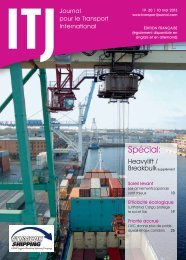 JTI 19-20/2013 - ITJ | Transport Journal
