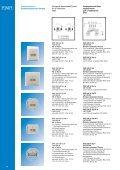 Коммуникационная техника - кабельные каналы, розетки ... - Page 6