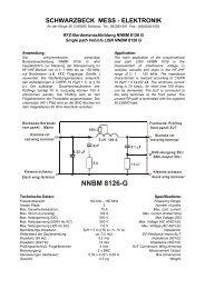 NNBM 8126-G - Unitest.com