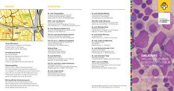 Programm per PDF - Krankenhaus St. Elisabeth und St. Barbara ...