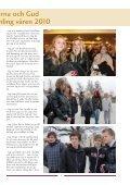 Döderhults församlingsblad nummer 3 2010 - Minkyrka.se - Page 5