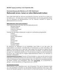 PDF-Datei zum Ausdrucken - WOLFsWEB