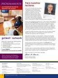 Veteranos su salud cuenta - Verano de 2013 - VISN 8 - Page 2