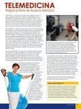 Veteranos su salud cuenta - Verano de 2013 - VISN 8 - Page 3