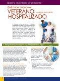 Veteranos su salud cuenta - Verano de 2013 - VISN 8 - Page 4