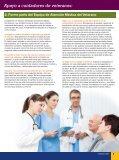 Veteranos su salud cuenta - Verano de 2013 - VISN 8 - Page 5