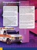 Veteranos su salud cuenta - Verano de 2013 - VISN 8 - Page 6