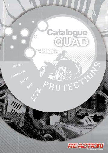 Protections - Motana
