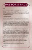 February 28, 2009 - Loma Linda University Church of Seventh-day ... - Page 2