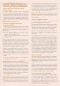 Key Features Document - Foresters Friendly Society - Page 5