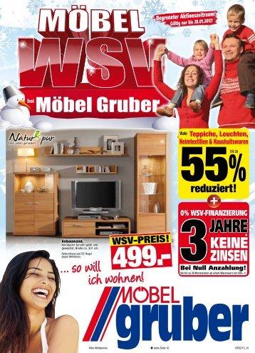 Möbel Gruber