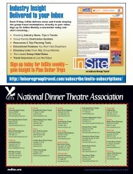 NDTA Section.pdf - Leisure Group Travel